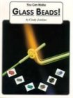 Boek you can make glass beads
